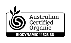 organic certification aco11323bd