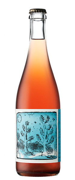 2019 Rosé Petillant Naturel