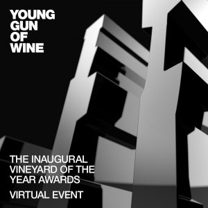 Young Guns of Wine - Vineyard of the Year Awards
